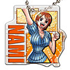 One Piece - CSQ -Capsule Square- Nami