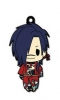 photo of D4 Series DRAMAtical Murder Rubber Strap Collection: Koujaku