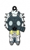 photo of D4 Series DRAMAtical Murder Rubber Strap Collection: Clear