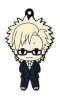 photo of D4 Series DRAMAtical Murder Rubber Strap Collection: Virus