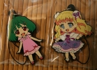 photo of Pic-Lil! Macross 30th Anniversary Trading Strap 2nd: Ranka Lee Secret Ver.