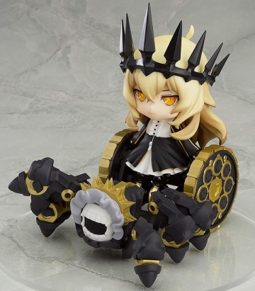main photo of Nendoroid Chariot