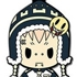 D4 Series DRAMAtical Murder Rubber Strap Collection: Noiz