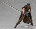 photo of figma Guts Band of the Hawk Ver.