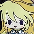 Rubber Strap Collection Tales of Xillia 2: Milla Maxwell