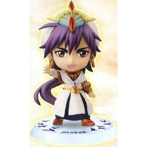 main photo of Chibi Kyun-Chara Sinbad