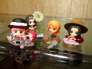 photo of Petit Chara Land - Sanji-kun Paradise Arc: Nico Robin