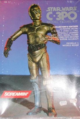 main photo of C-3PO