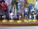 photo of One Coin Grande Figure Collection New The Prince of Tennis The First Game: Kite Eishirou