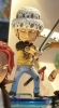 photo of One Piece World Collectable Figure ~Supremacy~: Trafalgar Law
