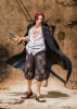 photo of Figuarts Zero Red-Haired Shanks Showdown At The Summit Ver.