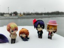 photo of Nendoroid Petit Uta no Prince-sama: Jinguuji Ren