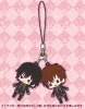 photo of Rubber Strap Collection Code Geass Hangyaku no Lelouch Stage 1: Kururugi Suzaku