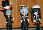 photo of D Gray Man J Mini Allen Walker