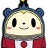 Persona 4 the Ultimate in Mayonaka Arena Rubber Strap Collection Vol.2: Kuma