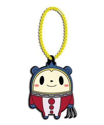 main photo of Persona 4 the Ultimate in Mayonaka Arena Rubber Strap Collection Vol.2: Kuma
