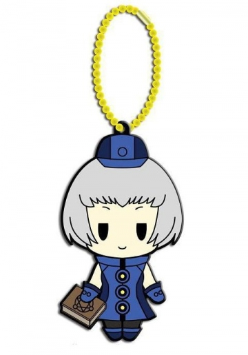 main photo of Persona 4 the Ultimate in Mayonaka Arena Rubber Strap Collection Vol.2: Elizabeth
