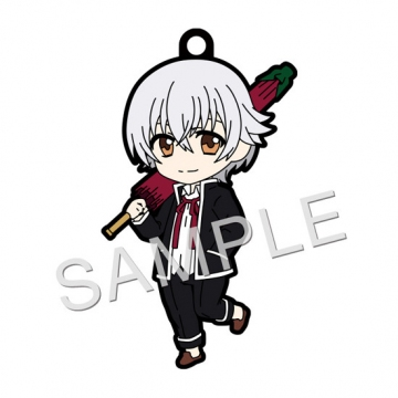 main photo of Pic-Lil! K Trading Strap: Isana Yashiro