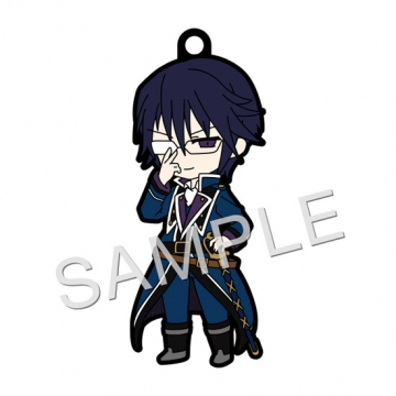 main photo of Pic-Lil! K Trading Strap: Munakata Reishi