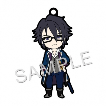 main photo of Pic-Lil! K Trading Strap: Fushimi Saruhiko