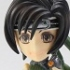 Final Fantasy Trading Arts Kai Mini: Yuffie Kisaragi