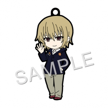 main photo of Pic-Lil! K Trading Strap: Totsuka Tatara