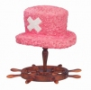photo of One Piece Bottle Cap - H.A.T. Beverage - Tony Tony Chopper