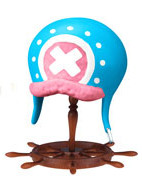 main photo of One Piece Bottle Cap - H.A.T. Beverage Vol. 3 New World Arc - Tony Tony Chopper