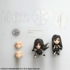 photo of Final Fantasy Trading Arts Kai Mini: Tifa Lockhart Advent Children Ver.