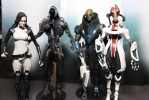 photo of Mass Effect 2 Action Figures Series 2: Garrus Vakarian