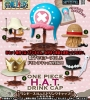 photo of One Piece Bottle Cap - H.A.T. Beverage Vol. 3 New World Arc - Tony Tony Chopper