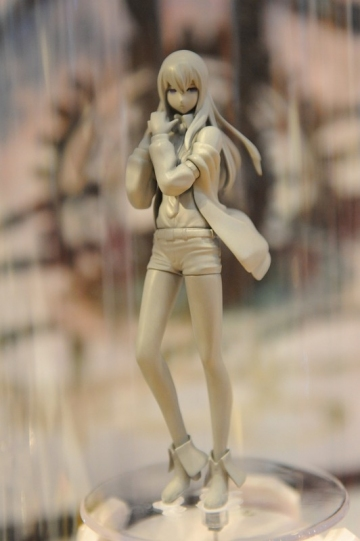 main photo of Premium Figure Makise Kurisu