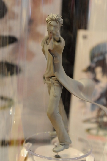 main photo of Premium Figure Okabe Rintarou