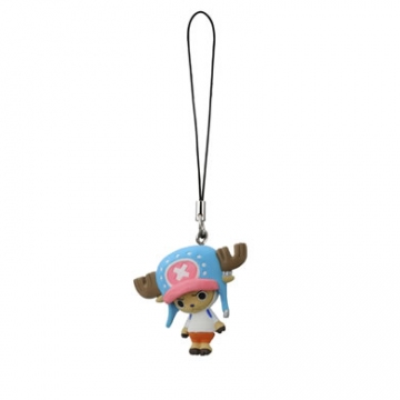 main photo of One Piece Strap Punk Hazard: Tony Tony Chopper