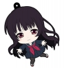 photo of Puchikko Rubber Strap - Dusk Maiden of Amnesia: Yuuko Kanoe