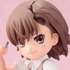Toys Works Collection 4.5 To Aru Majutsu no Index II: Mikoto Misaka power user ver.