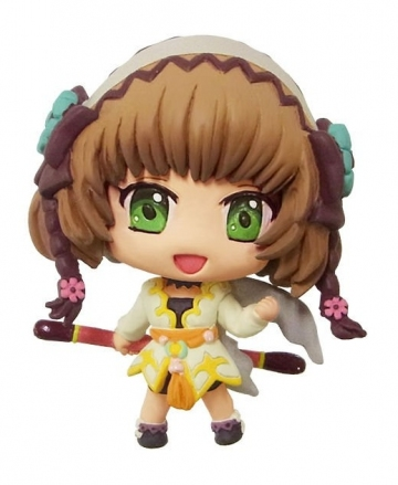 main photo of Colorful Collection Tales of Series A (Tales of Xillia): Leia Rolando