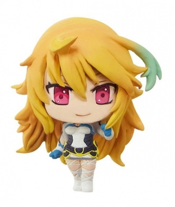 main photo of Colorful Collection Tales of Series A (Tales of Xillia): Milla Maxwell