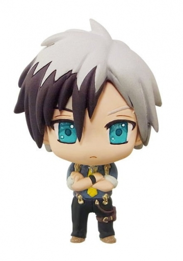 main photo of Colorful Collection Tales of Series A (Tales of Xillia): Ludger Will Kresnik