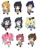 photo of Oreimo Petanko Trading Rubber Strap Vol.2: Akagi Sena Uniform Ver.