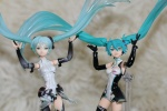 photo of figma Racing Miku 2011 First Win ver.