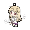 photo of Pic-Lil! Sakurasou no Pet na Kanojo Trading Rubber Strap: Mashiro Shiina