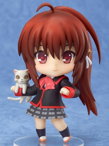 main photo of Nendoroid Natsume Rin