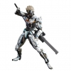 photo of Play Arts Kai Raiden White Armour Ver.