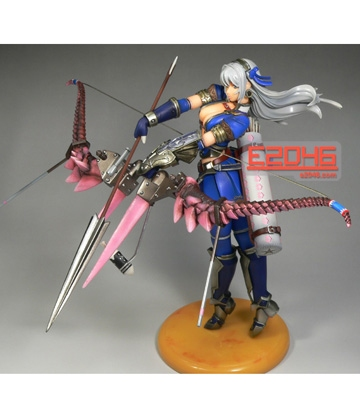 main photo of Hunter Azul Soubi Gunner with Heartshot Bow ver.
