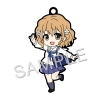 photo of Pic-Lil! Hanasaku Iroha Trading Strap: Matsumae Ohana School Uniform Ver.
