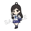 photo of Pic-Lil! Hanasaku Iroha Trading Strap: Tsurugi Minko School Uniform Ver.