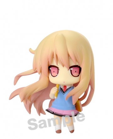 main photo of Nano-Colle Sakurasou no Pet na Kanojo: Mashiro Shiina