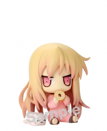 main photo of Nano-Colle Sakurasou no Pet na Kanojo: Mashiro Shiina Pajama Ver.