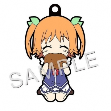 main photo of Pic-Lil! Oreshura Trading Strap BOX: Harusaki Chiwa Meat Ver.